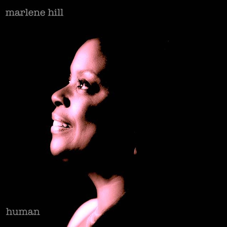 Marlene Hill - Fight For The Feeling